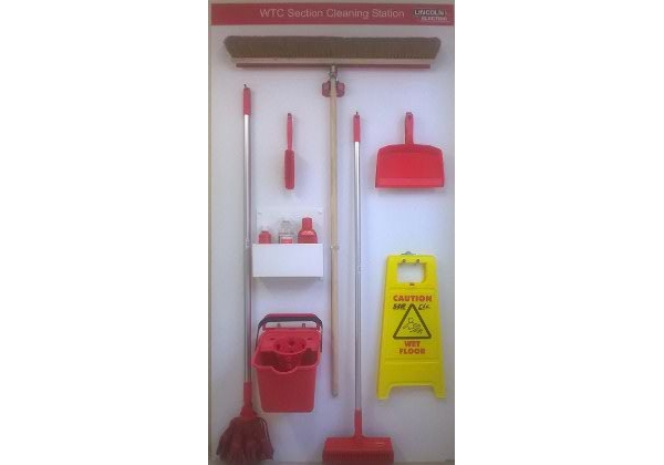 Cleaning_station_Shadow_board_Hygiene_station_colourcoded_vikan_005